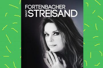 Fortenbacher singt Streisand - kultur4all.de