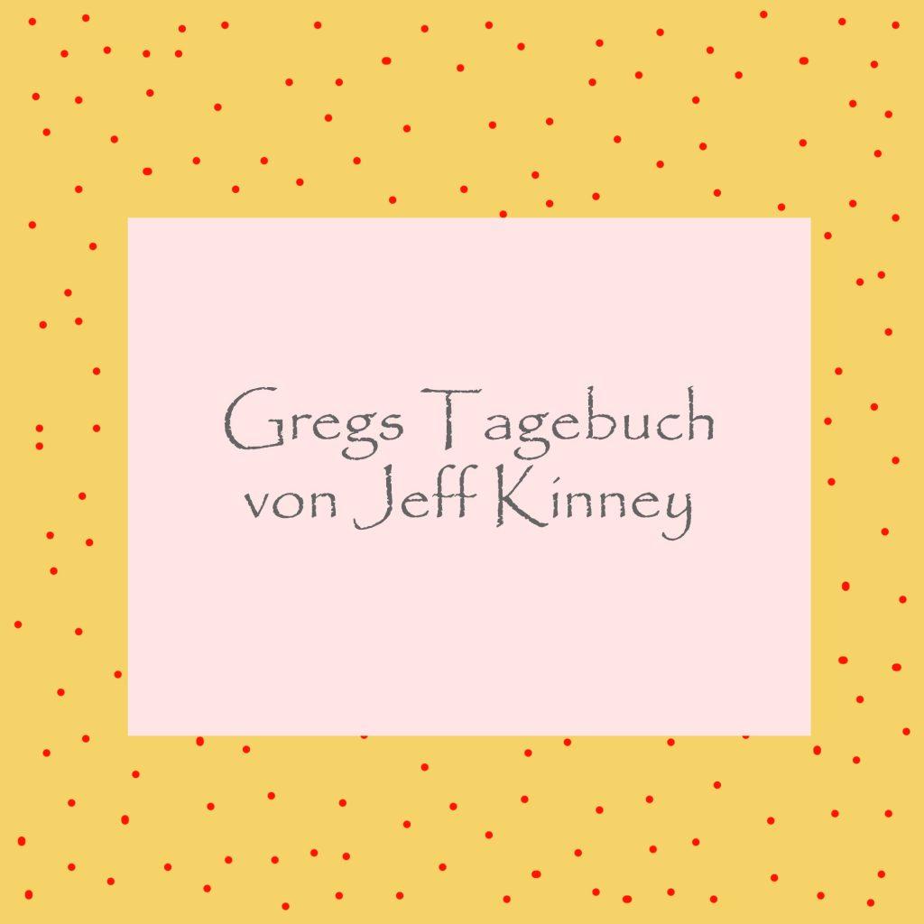 Gregs Tagebuch - kultur4all