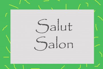 Salut Salon - kultur4all