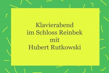 Klavierabend Reinbek - kultur4all.de