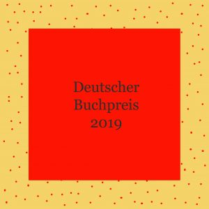 deutscher buchpreis 2019 für sasa stanisic   kultur4all