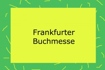 Frankfurter Buchmesse - kultur4all.de