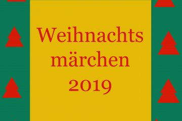 Weihnachtsmärchen 2019 - kultur4all.de