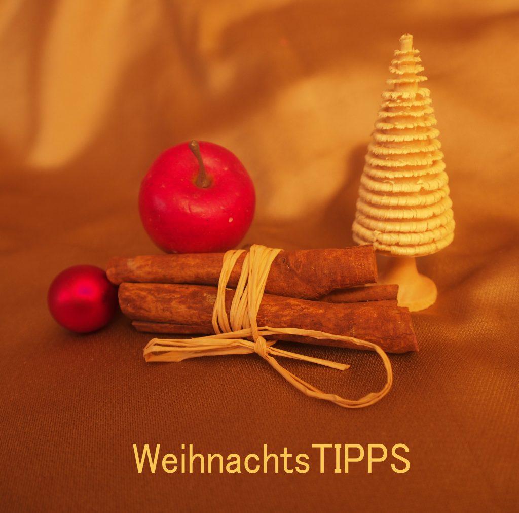 Weihnachten - kultur4all.de