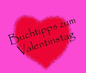 Suchtipps zum Valentinstag - kultur4all.de