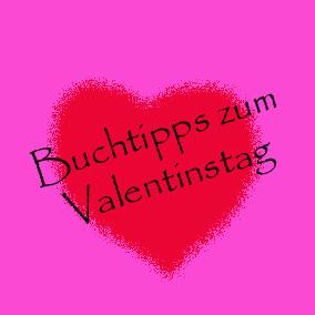 Buchtipps zum Valentinstag - kultur4all.de