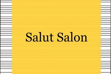 Salut Salon - kultur4all.de