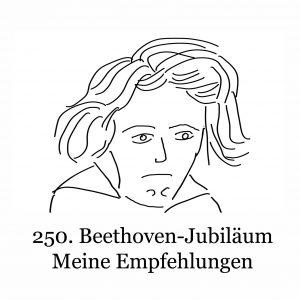 Beethoven-Jubiläum Empfehlungen - kultur4all.de