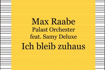 Max Raabe Palast Orchester feat. Samy Deluxe - kultur4all.de