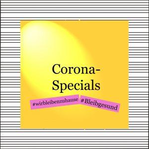 Corona-Specials - kultur4all.de