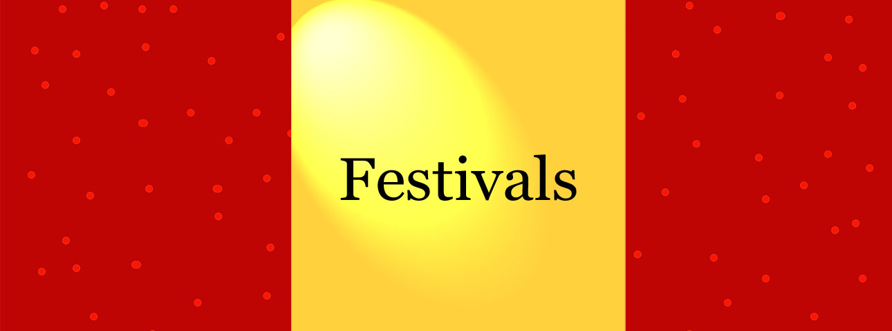 Festivals - kultur4all.de