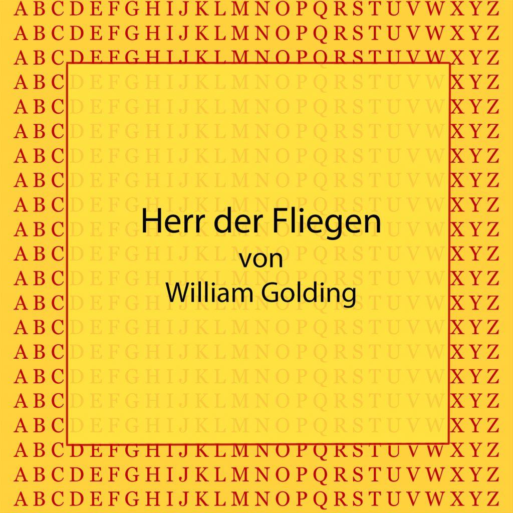 Herr der Fliegen von William Golding - kultur4all.de