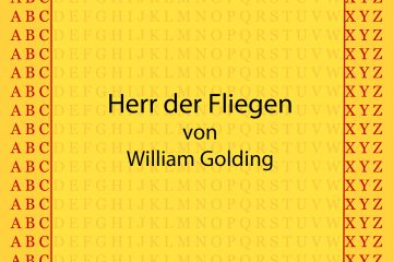 Herr der Fliegen von William Golding - kultur4all.de