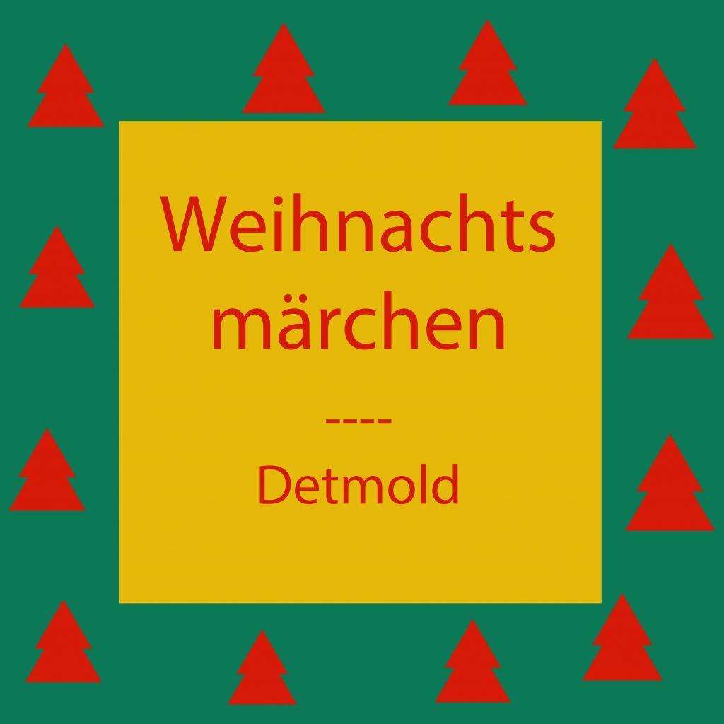 Weihnachtsmärchen Detmold - kultur4all.de
