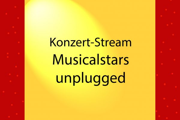 Musicalstars unplugged - kultur4all.de