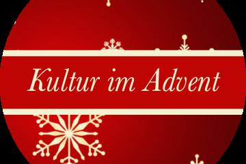 Kultur im Advent - kultur4all.de