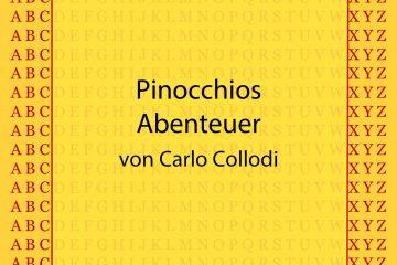 Pinocchios Abenteuer - Carlo Collodi - kultur4all.de