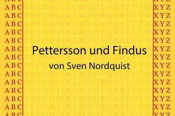 Petterson und Findus von Sven Nordquist - kultur4all.de